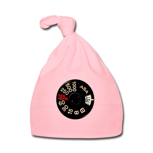 Manual Camera - Cappellino neonato