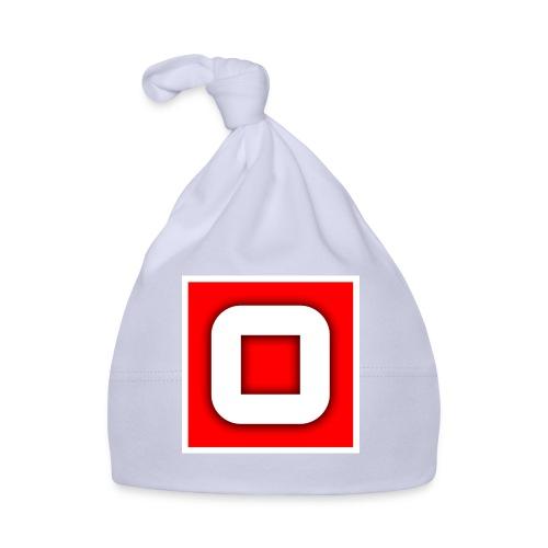 Vanlig Logo (tonåring) - Babymössa