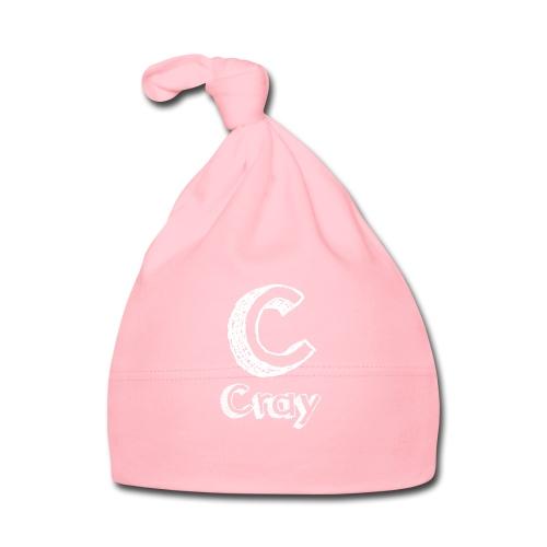 Cray Hoddie - Baby Mütze