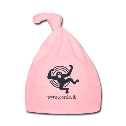 Psychedelic Ape - Gordo collection promotional - Cappellino neonato