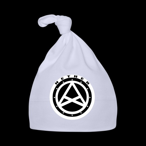 Nether Crew Black\White SnapBack - Cappellino neonato
