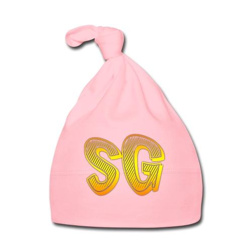 Felpa SG Uomo - Cappellino neonato
