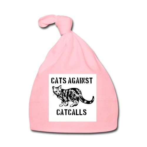 Cats against catcalls - Baby Cap