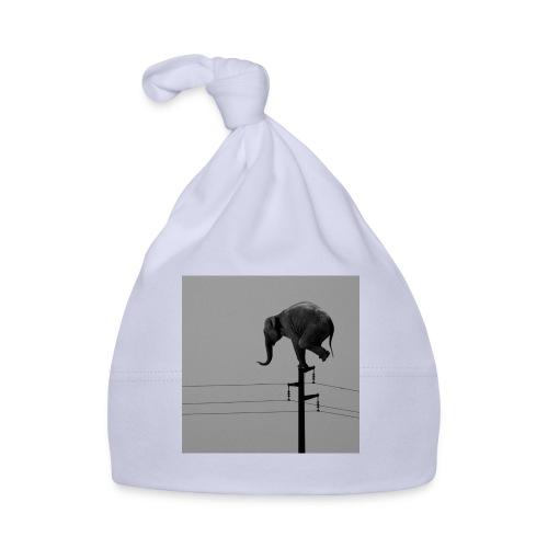 elesufili - Cappellino neonato