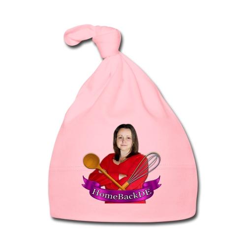 HomeBackDE - Baby Mütze