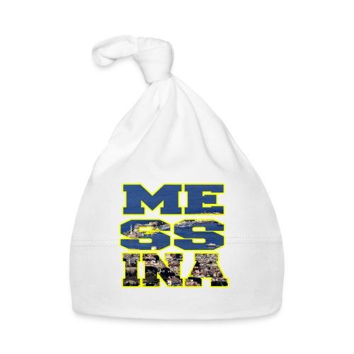 MESSINA YELLOW - Cappellino neonato