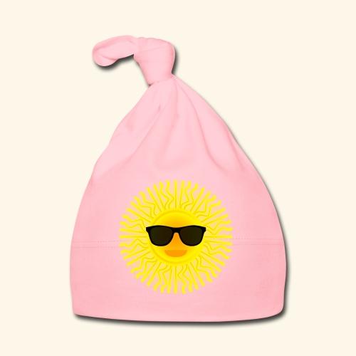 Sol de Canarias - Gorro bebé