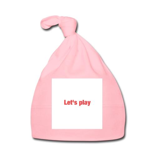Let's play - Baby Cap
