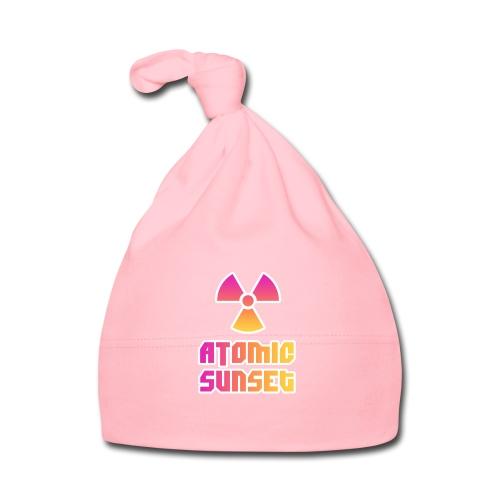 ATOMIC SUNSET - Bonnet Bébé