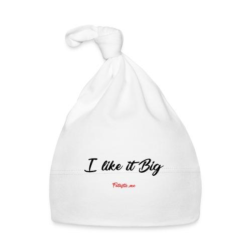 I like it Big by Fatastic.me - Baby Cap