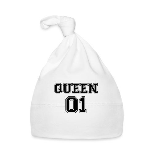 Queen 01 - Bonnet Bébé