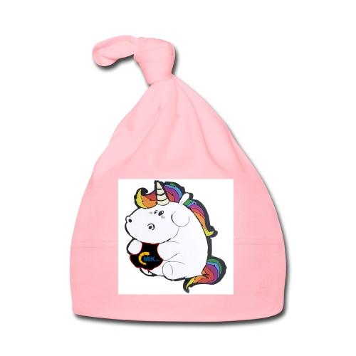 MIK Einhorn - Baby Mütze