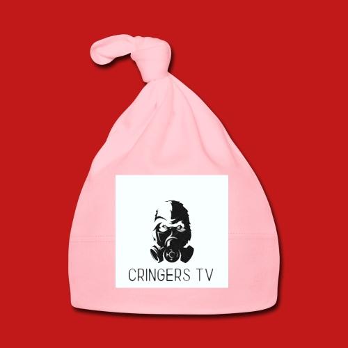Original Cringers Tv Logga - Babymössa