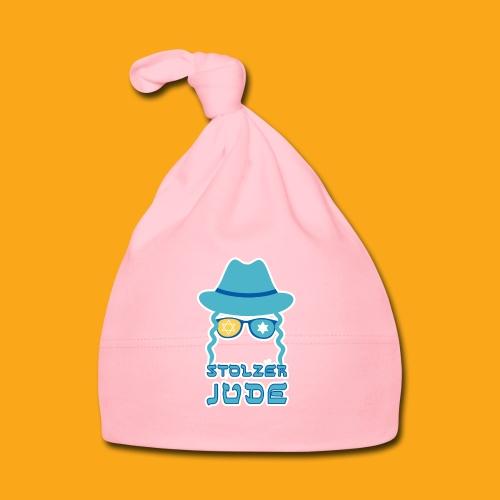 Stolzer Jude - Baby Mütze