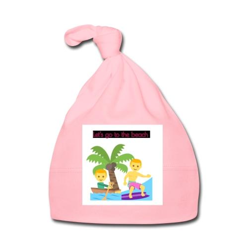 beach - Babymössa