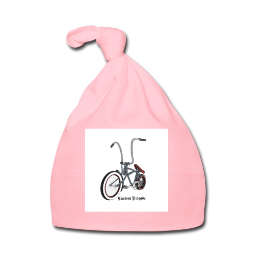 badge008 - Bonnet Bébé