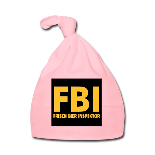 FBI - Baby Mütze
