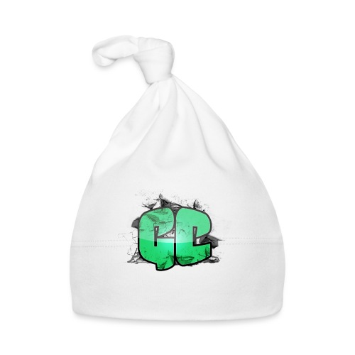 Hættetrøje - GC Logo - Babyhue