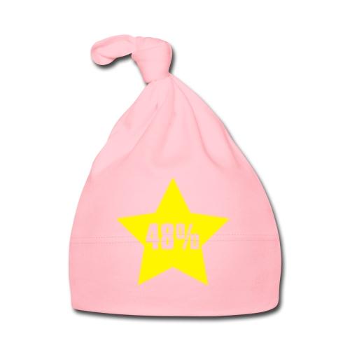48% in Star - Baby Cap