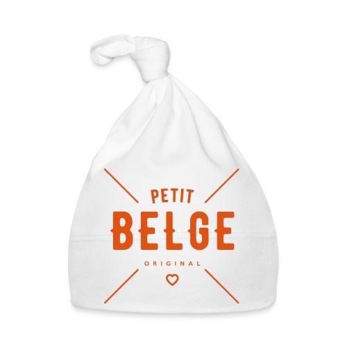 petit belge original - Bonnet Bébé