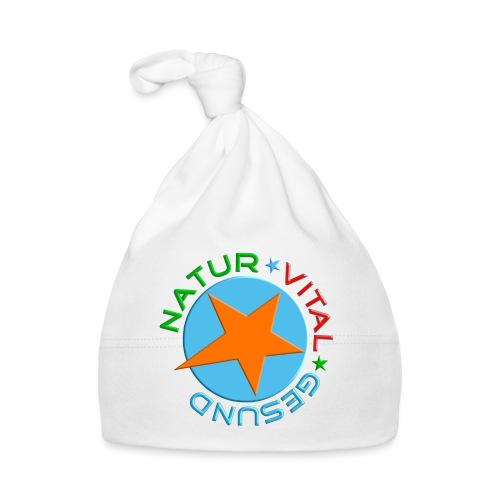 Natur-vital-gesund - Baby Mütze
