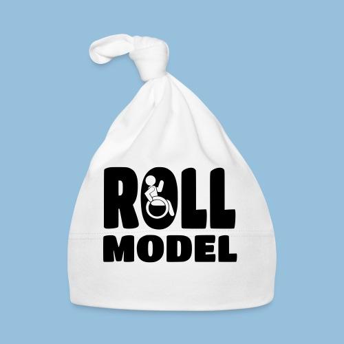 Roll model 016 - Muts voor baby's