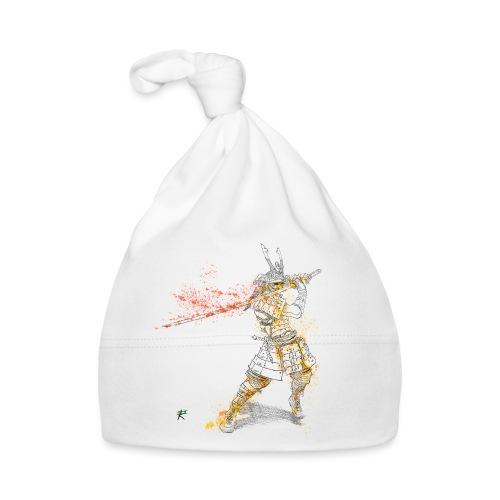 Samurai color - Cappellino neonato