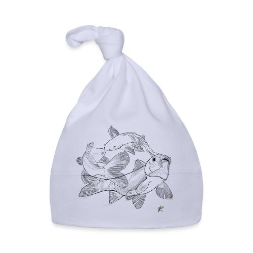 Carpa koi - Cappellino neonato