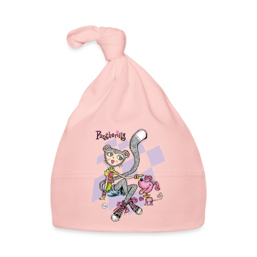 Pantherilly Sneaker - Cappellino neonato