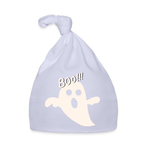 Halloween Geist - Boo!! - Baby Mütze