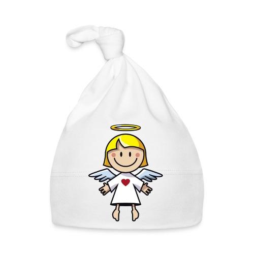 Ein Engel! - Baby Mütze