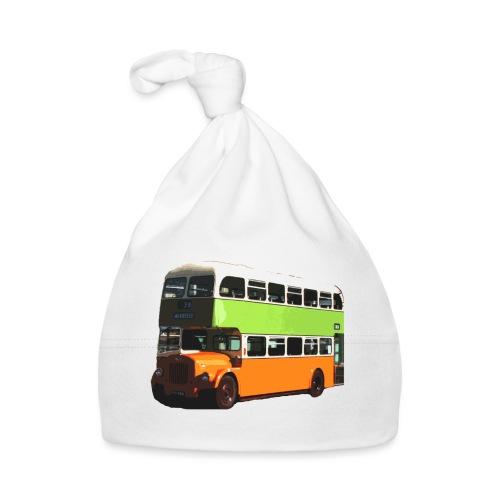 Glasgow Corporation Bus - Baby Cap