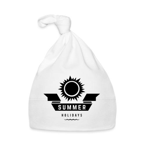 Summer holidays - Vauvan myssy