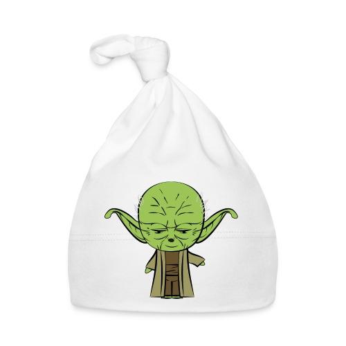 Yoda - Bonnet Bébé