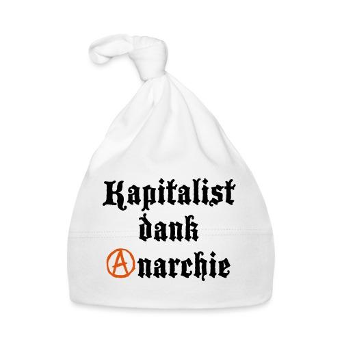 Kapitalist Dank Anarchie - Baby Mütze