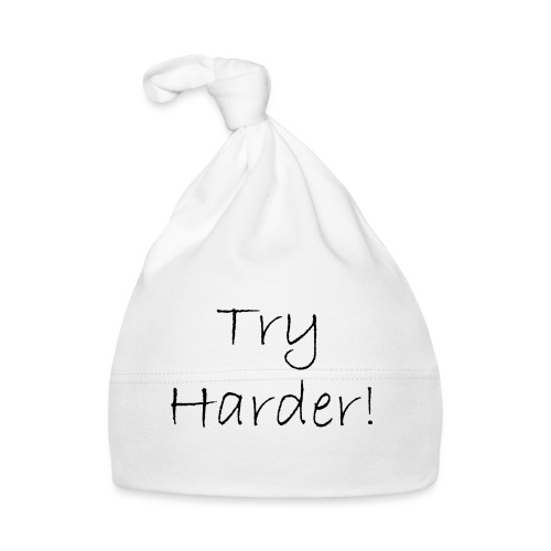 Try_Harder_B - Babymössa