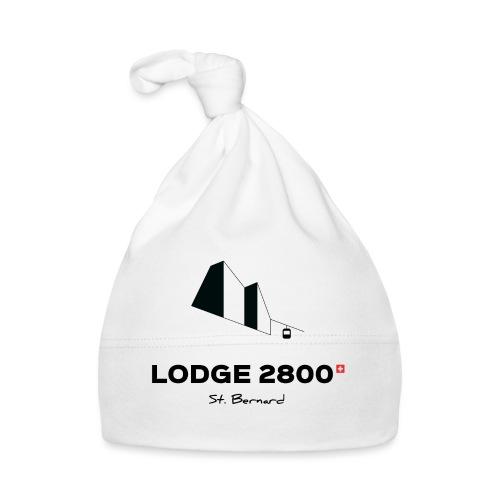 Lodge 2800 - Bonnet Bébé