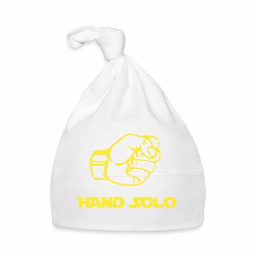 hand solo png - Cappellino neonato