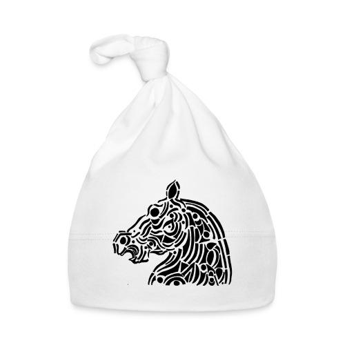 Horse - cheval tribal - Bonnet Bébé