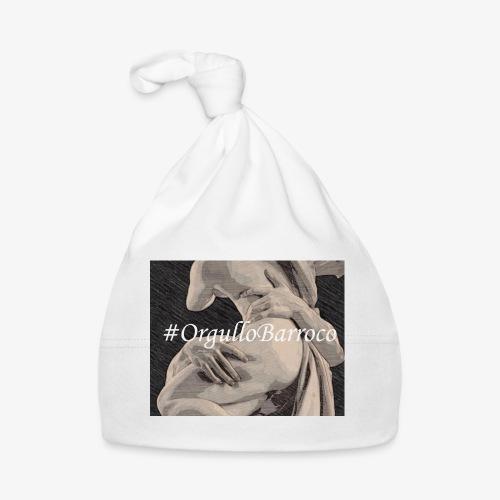 #OrgulloBarroco Proserpina - Gorro bebé