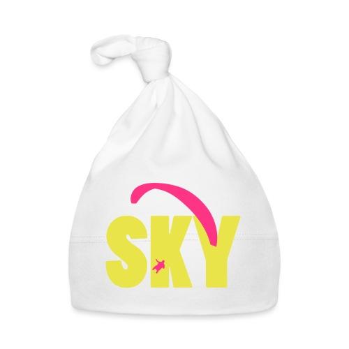 sky - Baby Mütze