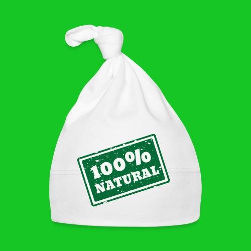 100% natural PNG - Muts voor baby's