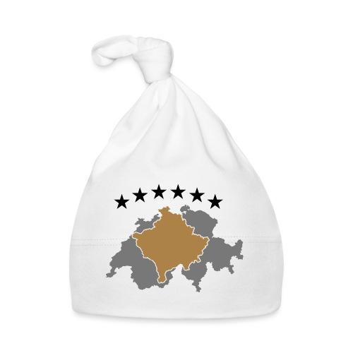 Kosovo Schweiz - Baby Mütze