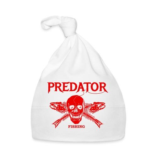 Predator fishing red - Baby Mütze