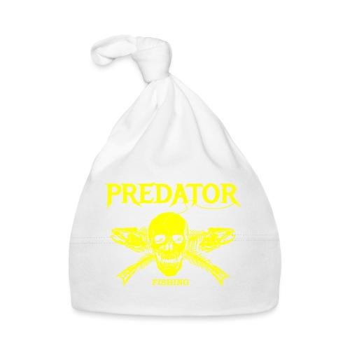 Predator fishing yellow - Baby Mütze