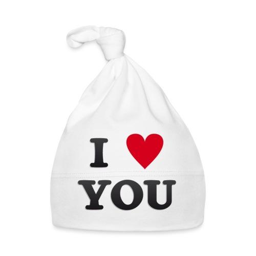 I love you - Babys lue