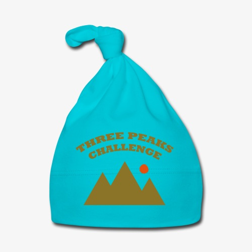 Three Peaks Challenge - Baby Cap