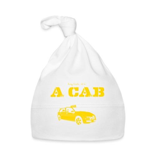 Hey Look It's A CAB - Baby Mütze