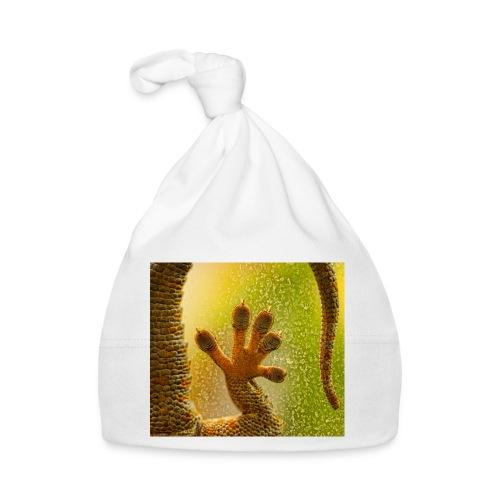 Gecko - Baby Cap