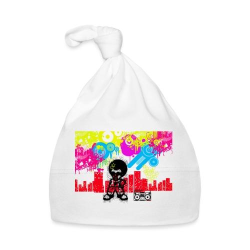 Magliette personalizzate bambini Dancefloor - Cappellino neonato